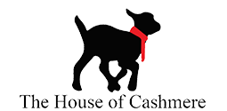 Web design client, The House of Cashmere