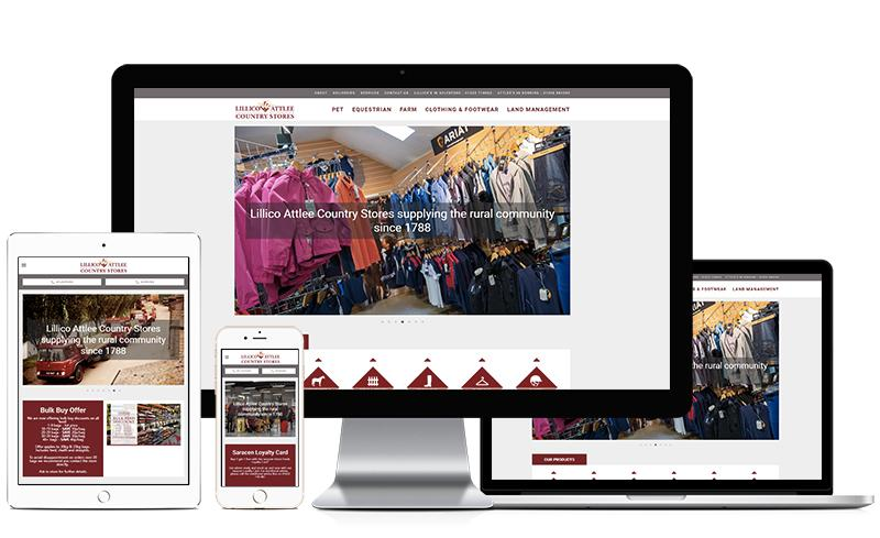 See Agencies Of Web Design In Kent Along With Your Website Fully Designed The Journey Of Dunlap 717