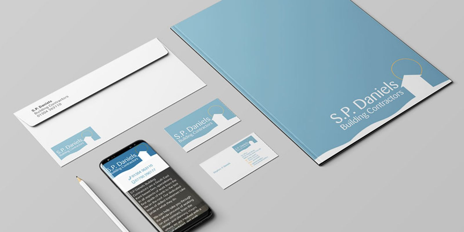 Branding / UX Design / Web Development